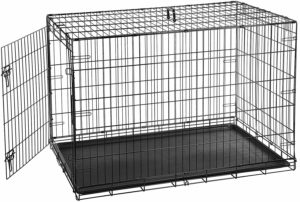the best crate for dogs