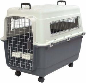 Best travel crate IATA certified XL
