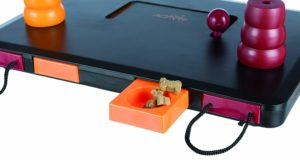 Reflection toys Trixie products game different levels