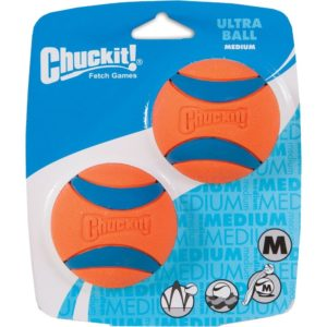 One of the 5 best toys the ball pack of 2
